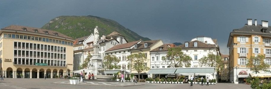 Bolzano / Bozen Dolomites