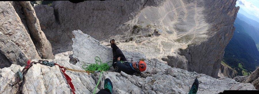 rock-climbing-dolomites-belay