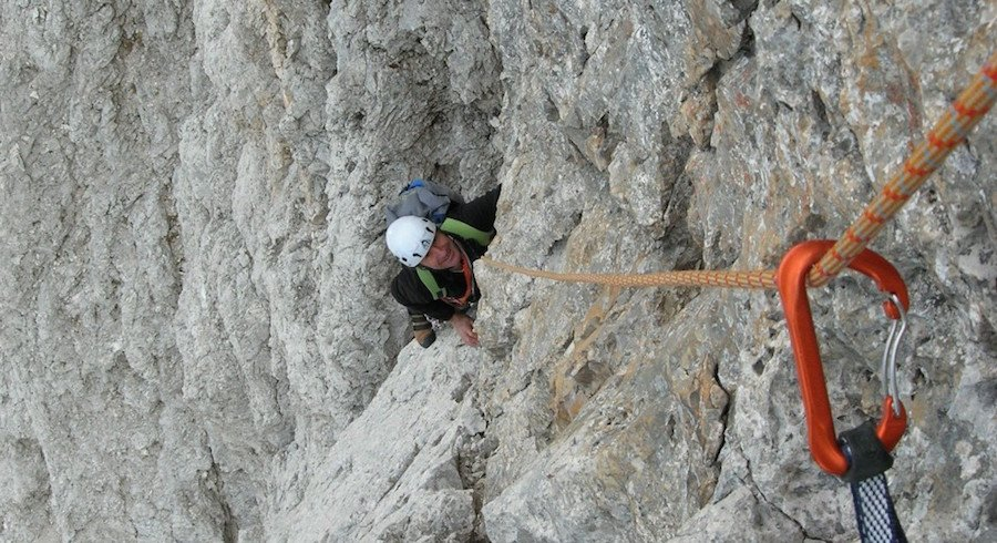 rock-climbing-dolomites-north-wall