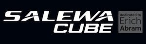 salewa cube climbing gym