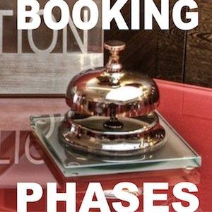 Via Ferrata Dolomites: booking phases