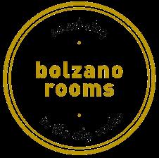 Bolzano Rooms logo